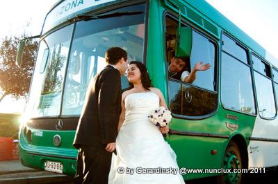 Matrimonio Meneses Lopez