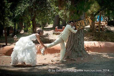 Matrimonio Carolina y Ricardo